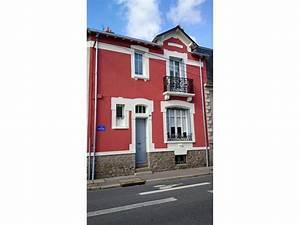 maison caractere nantes 44200 peinture facade With peinture d une maison