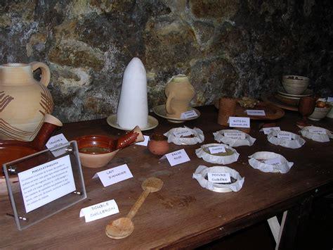 la cuisine au moyen 226 ge visites de flavie tour guide