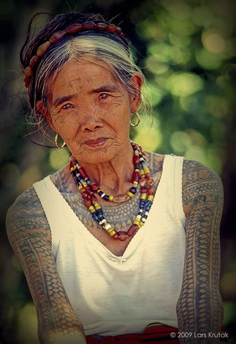 Permalink to Tattoo Art In Kalinga