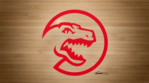 guy put  raptors   nba teams logo