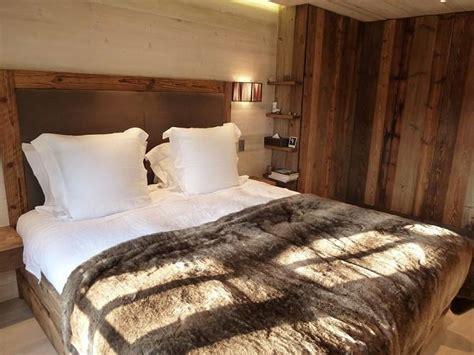 chambre avec lambris déco chambre en lambris exemples d 39 aménagements