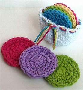 13 Dishcloths & Scrubbies Crochet Patterns DIY to Make
