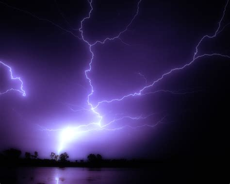 Cool Lightning Wallpapers