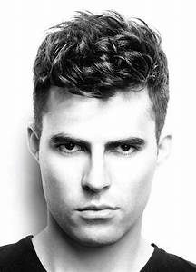 25 Haircuts For Men With Curly Hair Mens Hairstyles 2018
