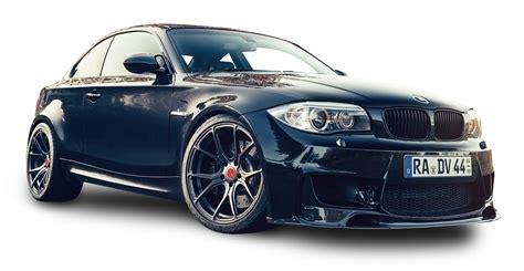 bmw car png black bmw 1m v ff car png image pngpix