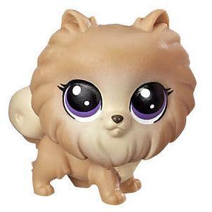 littlest pet shop series  multi pack sweetie pom pom   pet lps merch