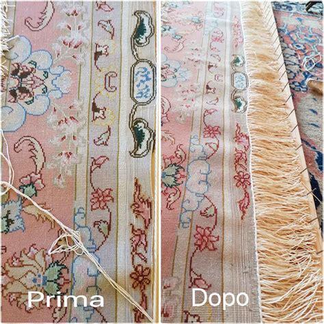 restauro tappeti persiani restauro riparazione tappeti classici antichi persiani