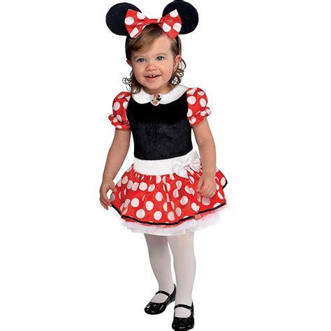minni mouse kostüm baby minnie mouse costume city
