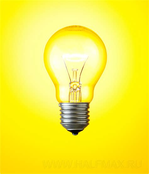 the electric light bulb by halfmax on deviantart