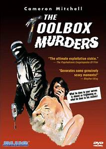 The Toolbox Murders » Horror » Cult Reviews