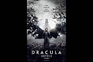 'Dracula Untold' teaser poster released | Movies ...