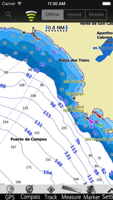 balearic islands mapitech