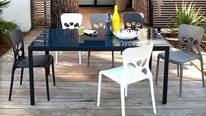 Table De Salon La Redoute : table de jardin plastique la redoute en bramms travel ~ Voncanada.com Idées de Décoration