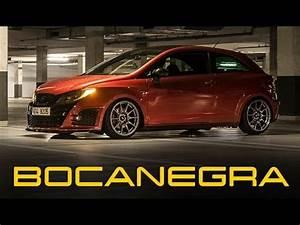 Seat Ibiza Bocanegra : stanced seat ibiza cupra bocanegra youtube ~ Medecine-chirurgie-esthetiques.com Avis de Voitures