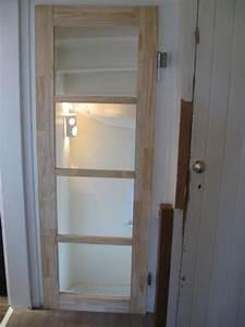 Moderniser Une Porte Intérieure Vitrée : r alisation d 39 une porte vitr e ~ Melissatoandfro.com Idées de Décoration