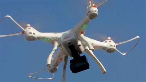 syma  pro gps drone compass calibration  gps flying test youtube