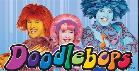Doodlebops Related Keywords