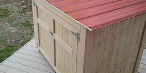 Free Plans For A 16x20 Shed Diy