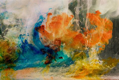 beautiful fine arts abstract paintings feed inspiration