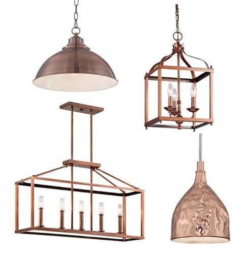 ls plus kitchen pendants copper lantern lighting lighting ideas