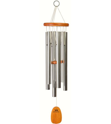 Musical Wind Chimes Amazing Grace In Wind Chimes