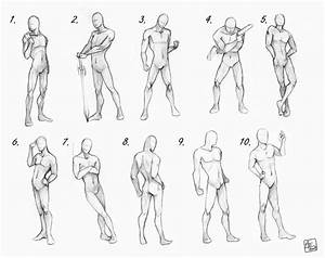 The gallery for --> Figure Drawing Reference Models Male
