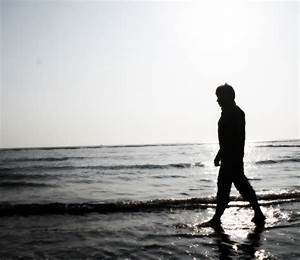 Free Images : man, beach, sea, coast, nature, outdoor ...