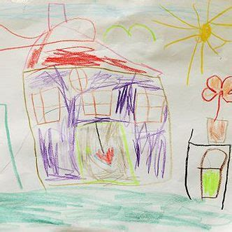 daughters drawings