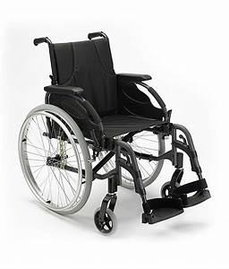 Action 3ng Manual Wheelchair In Australia