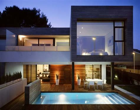 Small Unique House Plans