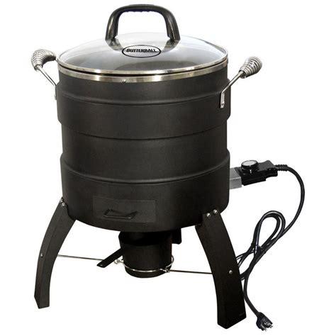 turkey butterball oil electric roaster fryers depot fryer courtesy