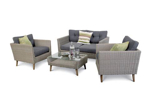 Rattan Garden Sofa Sets Uk by Garden Sofa Sets Grey Grey Rattan Furniture Set As Ikea
