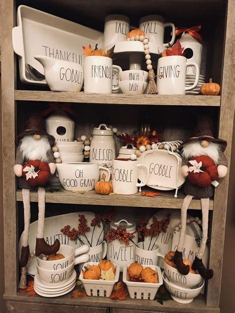 rae dunn image  christy papasan thanksgiving kitchen