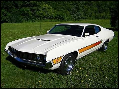 25+ Best Ideas About Ford Torino On Pinterest