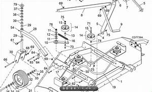 Woods Rd7200 Belt Diagram