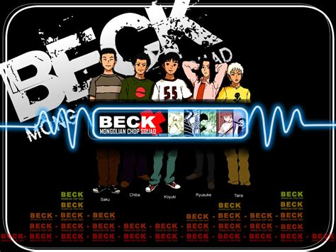 Beck Anime Wallpaper - beck wallpapers 45 wallpapers adorable wallpapers