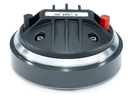 B&c Speakers 8pe21 Image (#1154654)
