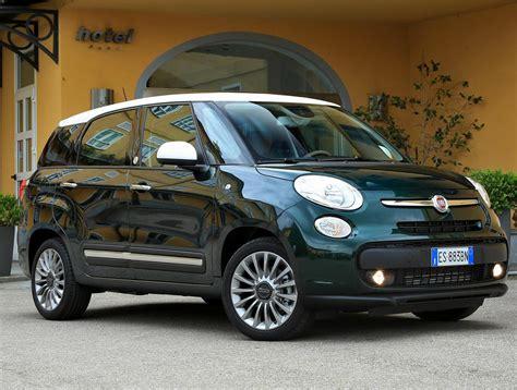 Fiat 500l Photo by Fiat 500l Living Photos And Specs Photo 500l Living Fiat