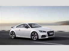 2017 Audi TT S Line Competition Wallpapers & HD Images
