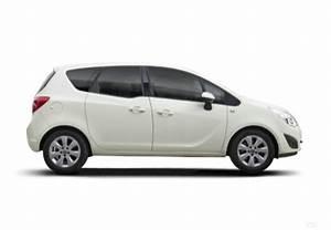 Fiche Technique Opel Meriva : fiche technique opel meriva 1 4 100 twinport enjoy ann e 2010 ~ Maxctalentgroup.com Avis de Voitures