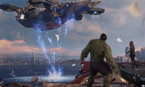 Download Marvel's Avengers: Deluxe Edition - Torrent Game ...