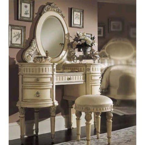 Bedroom Set With Vanity by Bedroom Vanity Sets Interior Design