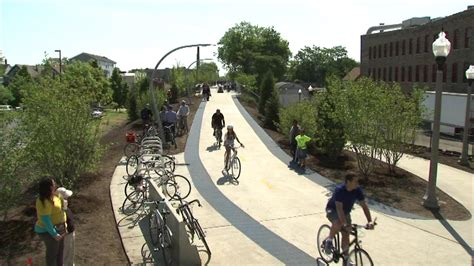 Wifi Coming To New 606 Bike Trail On North Side