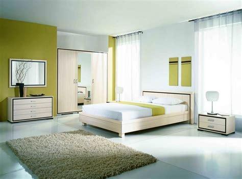 Frisch Wandgestaltung Schlafzimmer Farbe Frische Farben F 252 Rs Schlafzimmer 59 Wohnideen In Gr 252 N