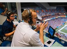 Sports Specialization About – UF College of Journalism and