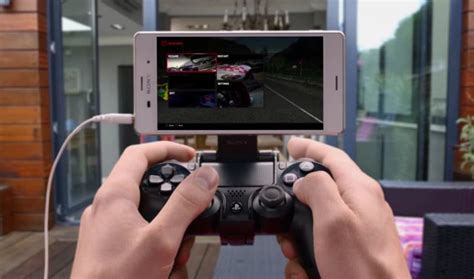 ps4 remote play app now available for xperia z3 devices deepak verma