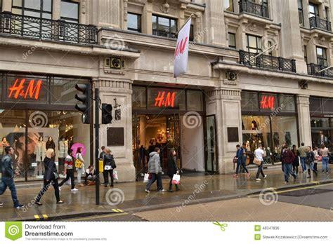 magasin regent de h m photo 233 ditorial image 46347836
