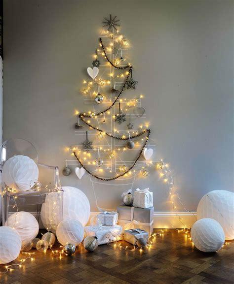 alternative christmas colors  decorating ideas