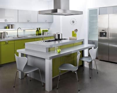 espace cuisine darty focus sur l 39 îlot central pour votre cuisine plans pluriel