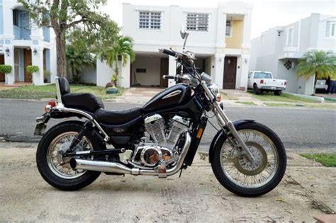 Motorcycles In Puerto Rico